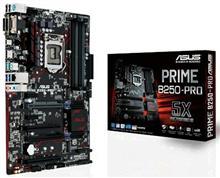 ASUS PRIME B250-PRO LGA 1151 Motherboard